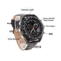 Tachymetre-Spy-Watch-SCW1080U8IR-Buttons