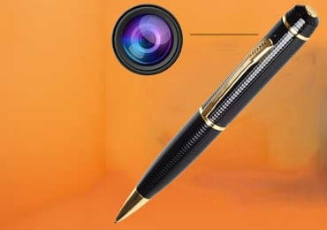 spy gear pen