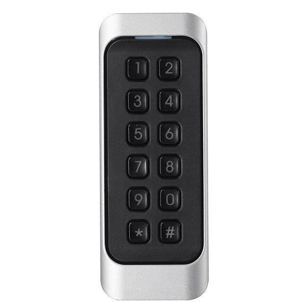 Video Access Control Terminal Strike Kit - Securitech1