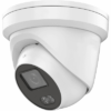 4MP IP 24/7 Color Turret Dome